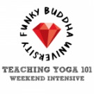 FBU: Teaching Yoga 101 | Weekend Intensive