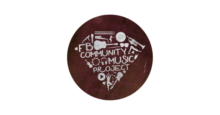 Live Music For Community Giving Program