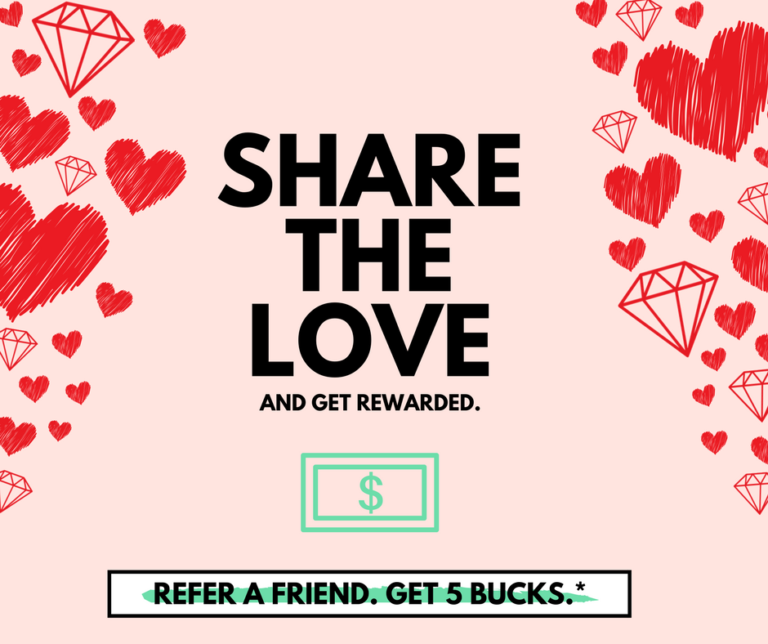 Share the Yoga Love. Get Rewarded.