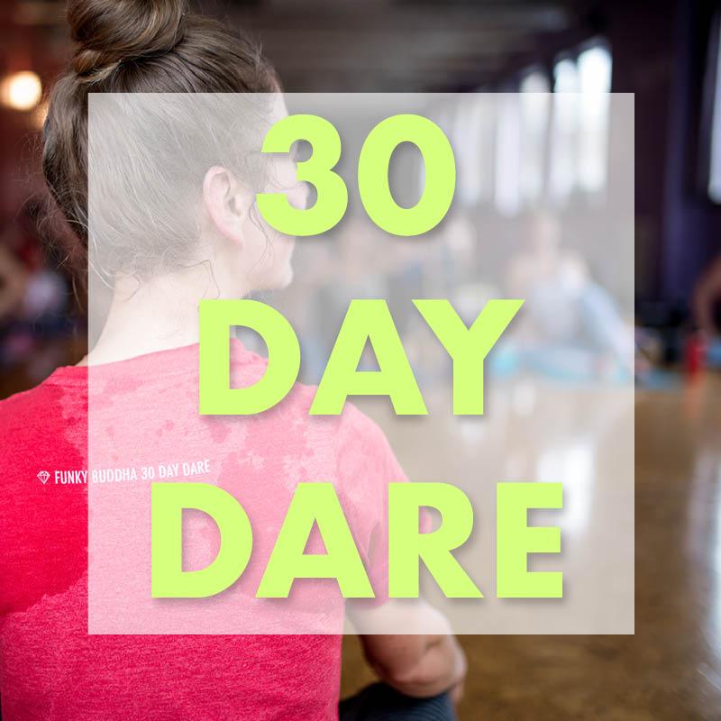 30-Day Dare