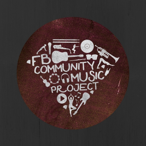Live Music for Community Giving Program