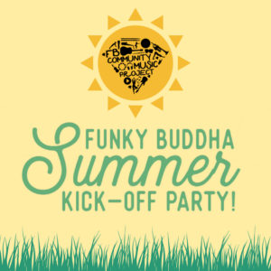 funky buddha summer kick-off party funky buddha yoga hothouse