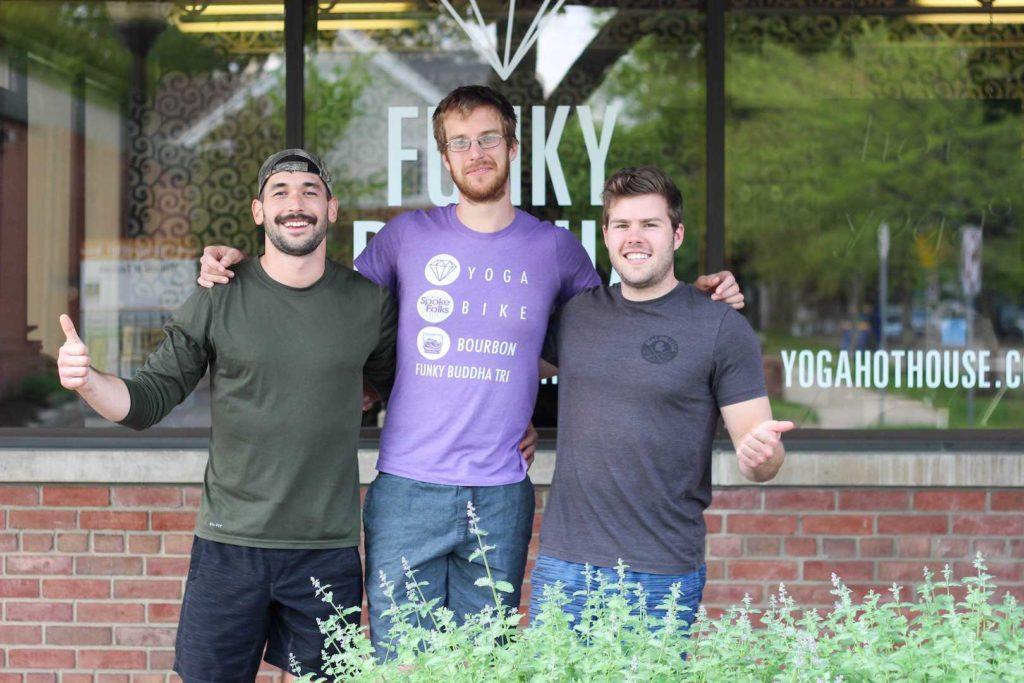 brogan funky buddha yoga hothouse